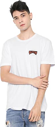 Von Dutch Camiseta Von Dutch Vintage is Best Branca