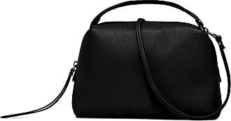 Gianni Chiarini medium size alifa hand bag color black
