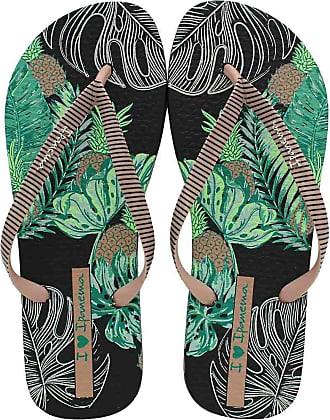 Grendene Chinelo Ipanema Tropical Feminino