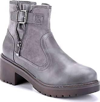 Damen Schuhe in Grau von Schuhtempel24®   Stylight
