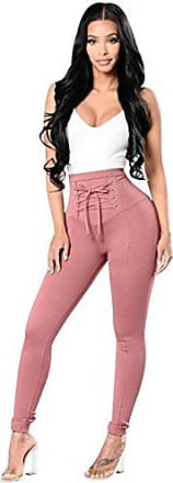 NEU Hose übergrößen Treggings Damen Skinnyhose Hüfthose L XL 2XL 3XL 4XL