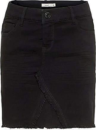 NAME IT M/ädchen Nkfidalic Skirt Noos Rock