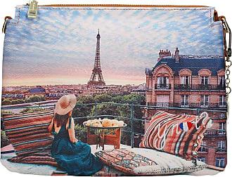 Y Not Y NOT YES-399S0 SHOULDER BAG Women PARIS PRESS TU