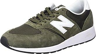 zapatillas hombre new balance verdes olive