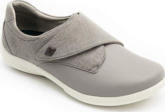 Padders Womens Viola Loafers, Grey (Grey Combi 97), 6.5 (40 EU)