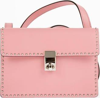 Valentino GARAVANI Leather ROCKSTUD Mini Shoulder Bag size Unica