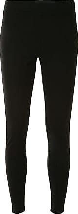 Fila Leggings mit Streifen - Schwarz
