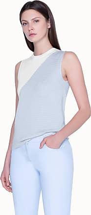 Akris Knit Tank in Cashmere Silk