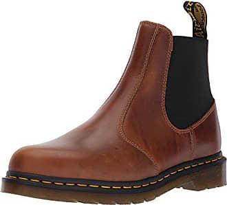 7b3c38cce416 Dr. Martens Mens Hardy Butterscotch Chelsea Boot 10 Medium UK (11 US)