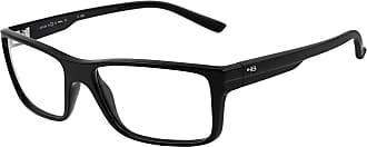HB Óculos de Grau Hb Polytech 93024/56 Preto Gloss