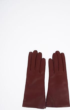 Sermoneta Gloves Leather Gloves size 6