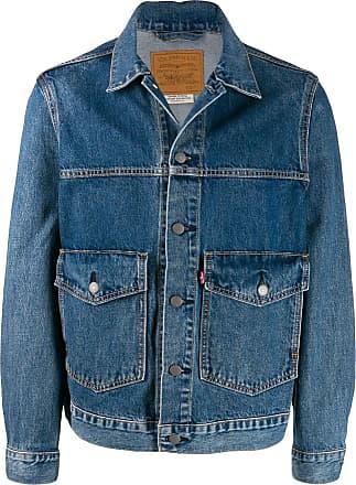 Levi's classic denim jacket - Blue