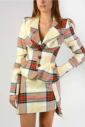 Vivienne Westwood Checked Blazer size 36