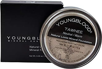 Youngblood Mineral Cosmetics Nateral Mineral Loose Foundation, Tawnee