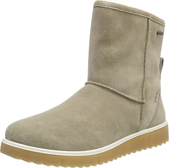 Legero Womens Campania Snow Boot, Beige Cloud 26, 7 UK
