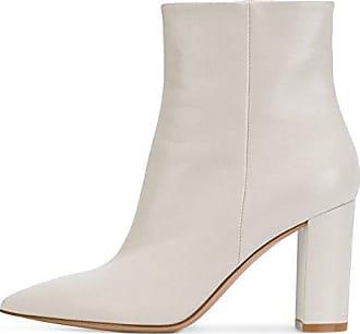 outlet store 4ca40 f25cf Stiefel in Weiß: 1620 Produkte bis zu −40% | Stylight