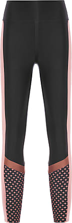 Body for Sure Calça Legging Recortes Body For Sure - Preto