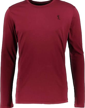 Religion Mens Blood Red Solid T- Shirt (Small)