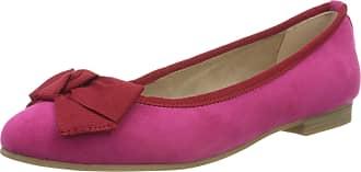 Marco Tozzi Womens 2-2-22105-34 Ballet Flats, Pink (Pink Comb 514), 6.5 UK