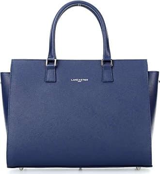 Lancaster Handtasche dunkelblau