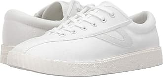 Tretorn: White Shoes / Footwear now up