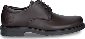 Panama Jack Mens Shoes King-1 C808 Napa Marron/Brown 41 EU