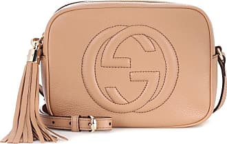 Gucci Soho Disco leather shoulder bag