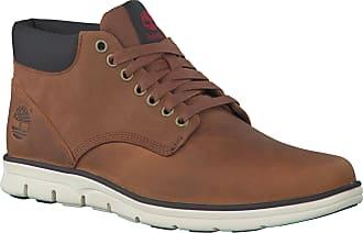 Timberland Cognacfarbene Timberland Ankle Boots Chukka Leather