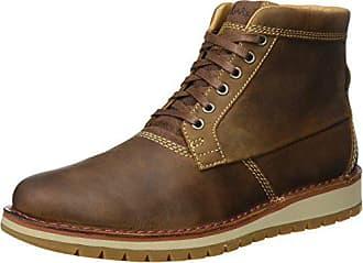 Chaussures En Cuir pour Hommes Clarks®   Shoppez les dès 33