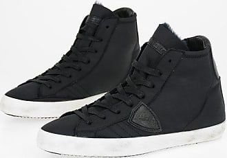 Philippe Model Shearling PARIS Sneakers size 39