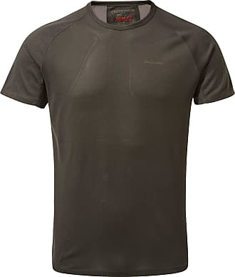 Craghoppers NosiLife II Harbour Short Sleeve Womens T-Shirt AW19