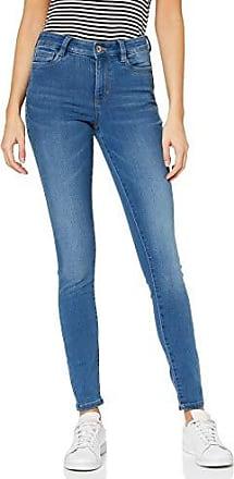TOM TAILOR Denim Damen Nela Jeans