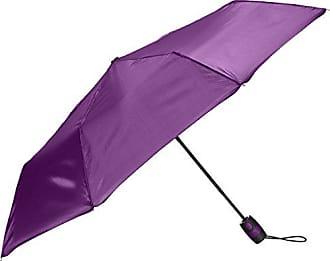 Weatherproof Automatic Super Mini Umbrella-Wp-w850-purple, Purple