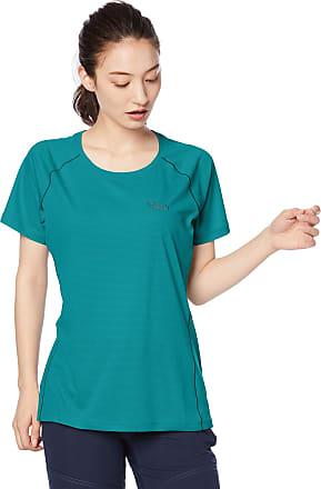 Rab Force Shortsleeve Shirt Men green 2019 shortsleeve tshirt