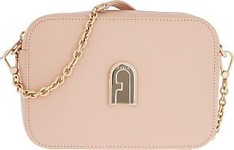 Furla Cross Body Bags - Sleek Mini Camera Case Ballerina - rose - Cross Body Bags for ladies