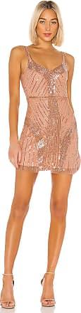 Parker Lauren Dress in Pink