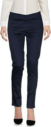 Pantalones Azul Marino De Met Para Mujer Stylight