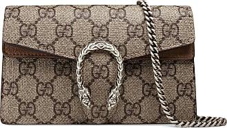 Gucci Mini borsa Dionysus in tessuto GG Supreme 23b840a71e33