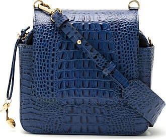 Sarah Chofakian Bolsa tiracolo Apollo - Azul