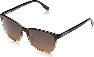 HUGO BOSS Hugo BOSS Mens BOSS 0556/S Rectangular Sunglasses