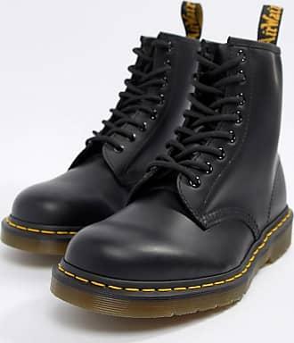 Dr. Martens 1460 8-eye boots in black 11822006