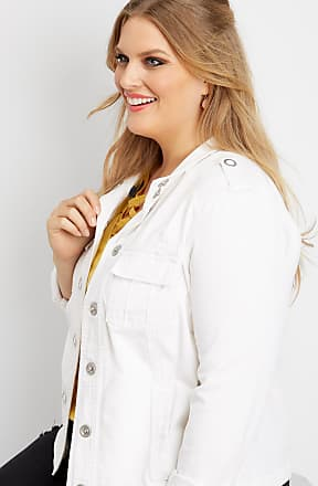 Maurices Plus Size - Snap Button Front Jacket