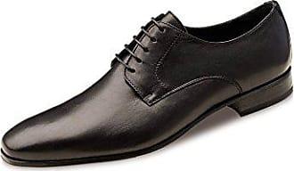 Halbschuhe in Schwarz von Wilvorst® für Herren | Stylight