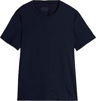intimissimi Womens Short-Sleeved Supima Cotton Top