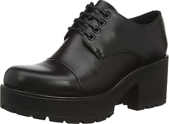 Vagabond Womens Dioon Derbys, (Black 20), 5.5 UK 6
