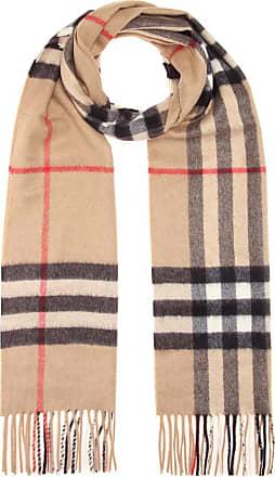 a basso prezzo 9e971 4464c Sciarpe Burberry®: Acquista fino a −45% | Stylight