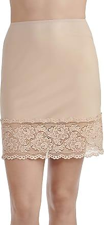 Brilliance by Vanity Fair Womens Smoothing Slip Short 12674 Half Slip