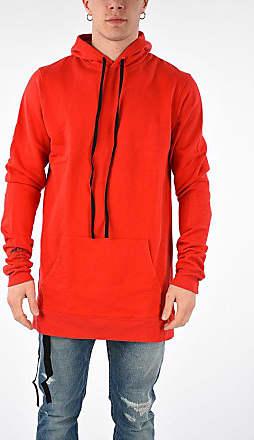 Unravel Hooded Oversize Sweatshirt size S