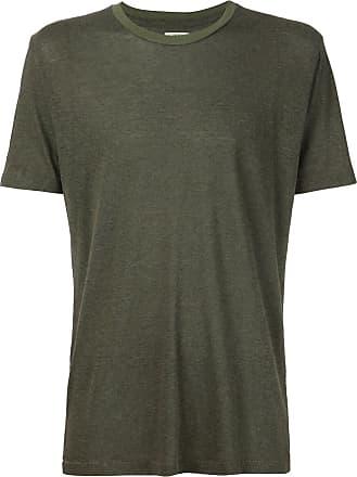 321 Camiseta decote arredondado - Verde