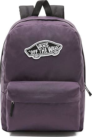 Vans Backpack Vans Realm Backpack Mysterioso Purple No size